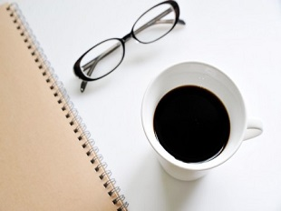 コーヒー310